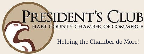 President's Club - Helping the Chamber do More!